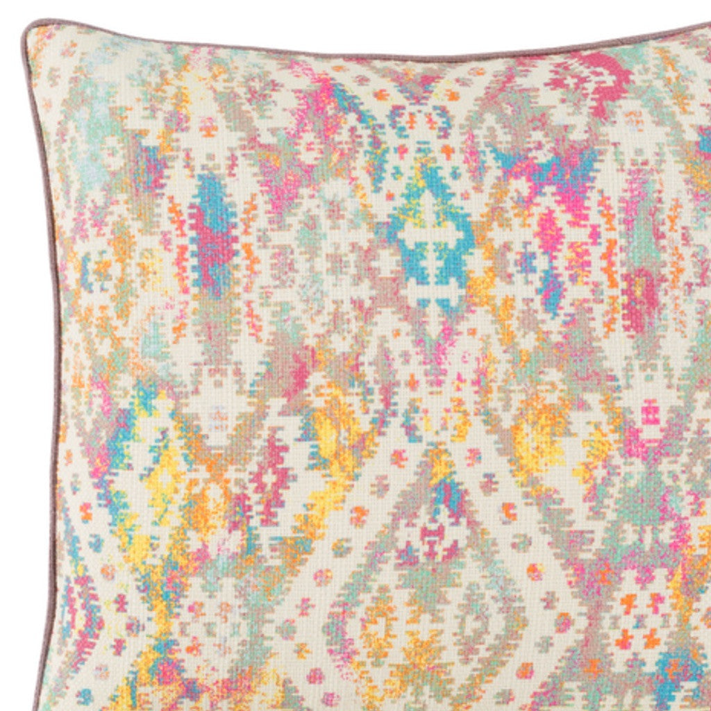 Roxanne Toss Pillow - Revibe Designs