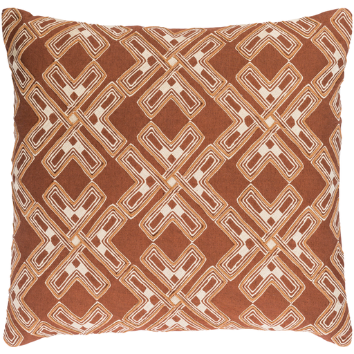 Subira Pillow