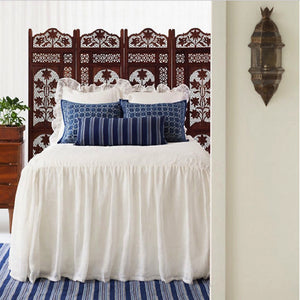 Savannah Gauze Bedspread - Revibe Designs