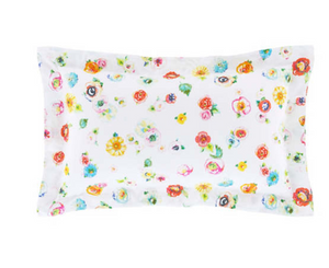 Flower Power Sham - Revibe Designs