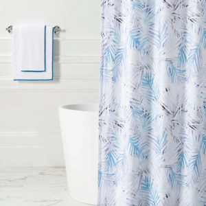 Tranquility Shower Curtain - Revibe Designs