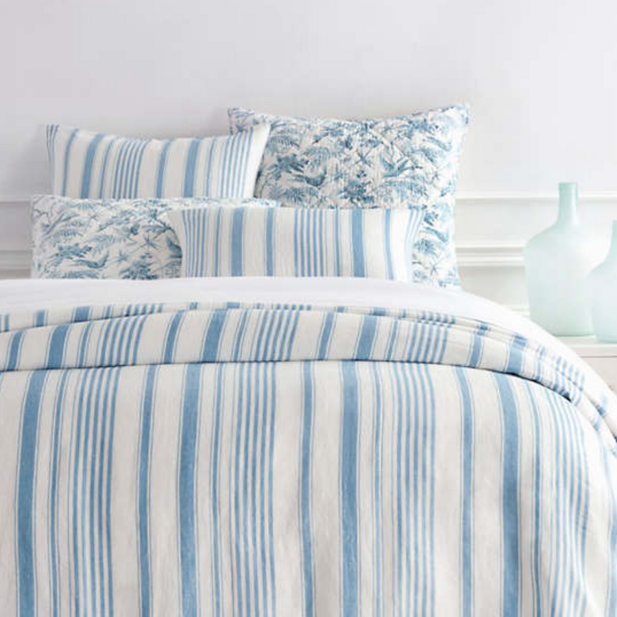 Montebello Asiatic Duvet