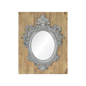 Solina Vintage Mirror - Revibe Designs