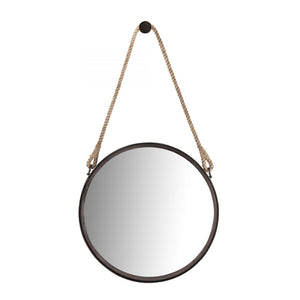 Lasso Hanging Mirror - Revibe Designs