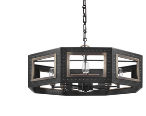 Sutcliffe Chandelier - Revibe Designs