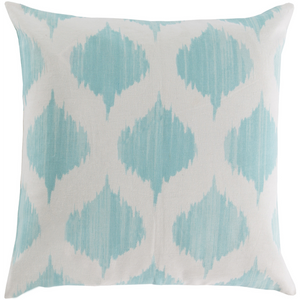Ogee Toss Pillow - Revibe Designs