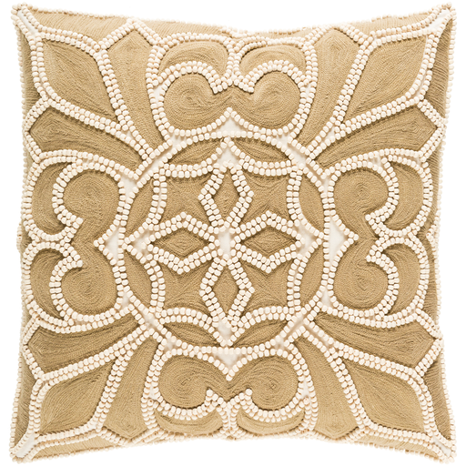Pastiche Beaded Pillow