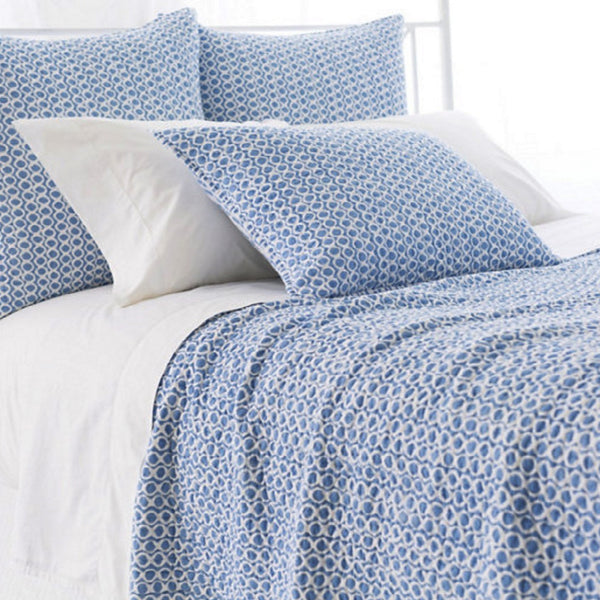 Tyler Quilted Coverlet