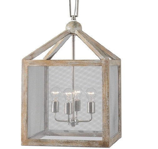 Nashua Pendant Light