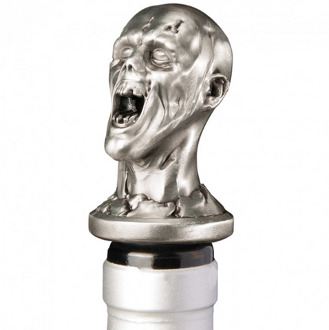 Zombie Pour Amore Bottle Top Pourer and Aerator