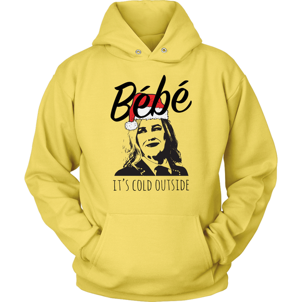 Moira Rose Baby It's Cold Outside Hoodie Sweatshirt