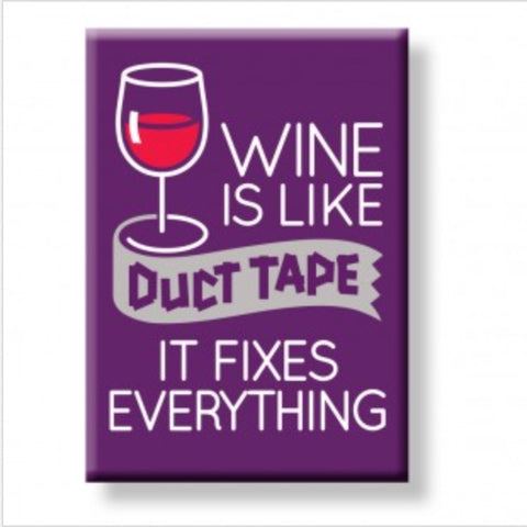 Wine Inspired Magnets