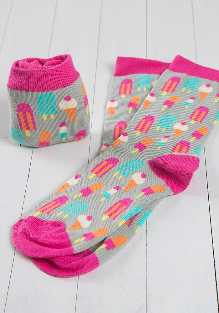 Popsicle Hobby Socks