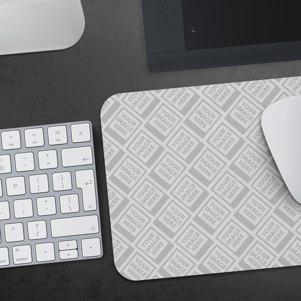 Personalized Mouse Pad-FREE SHIPPING