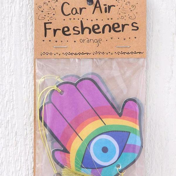 Inspired Car Air Fresheners