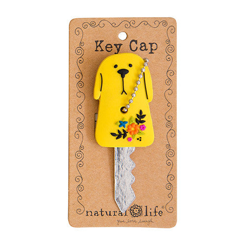 dog key cap