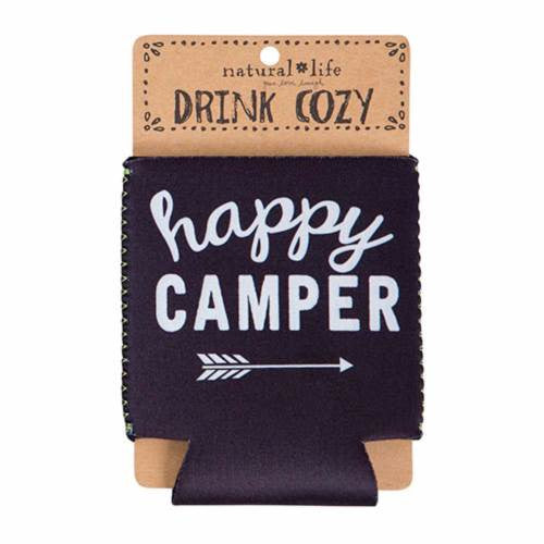 happy camper can cozy