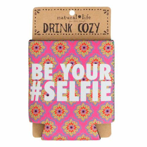 be your selfie can cozy