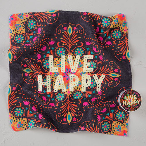 Inspirational Magic Wash Cloths