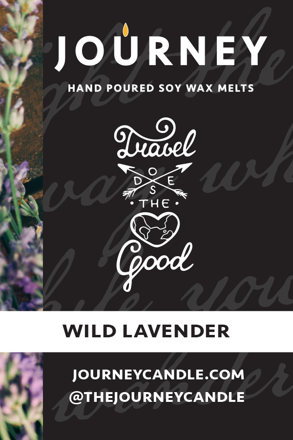 Wild Lavender Soy Wax Melts