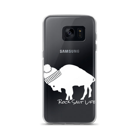 Rock Salt Life © Samsung Case