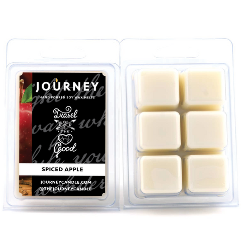 Spiced Apple Soy Wax Melts