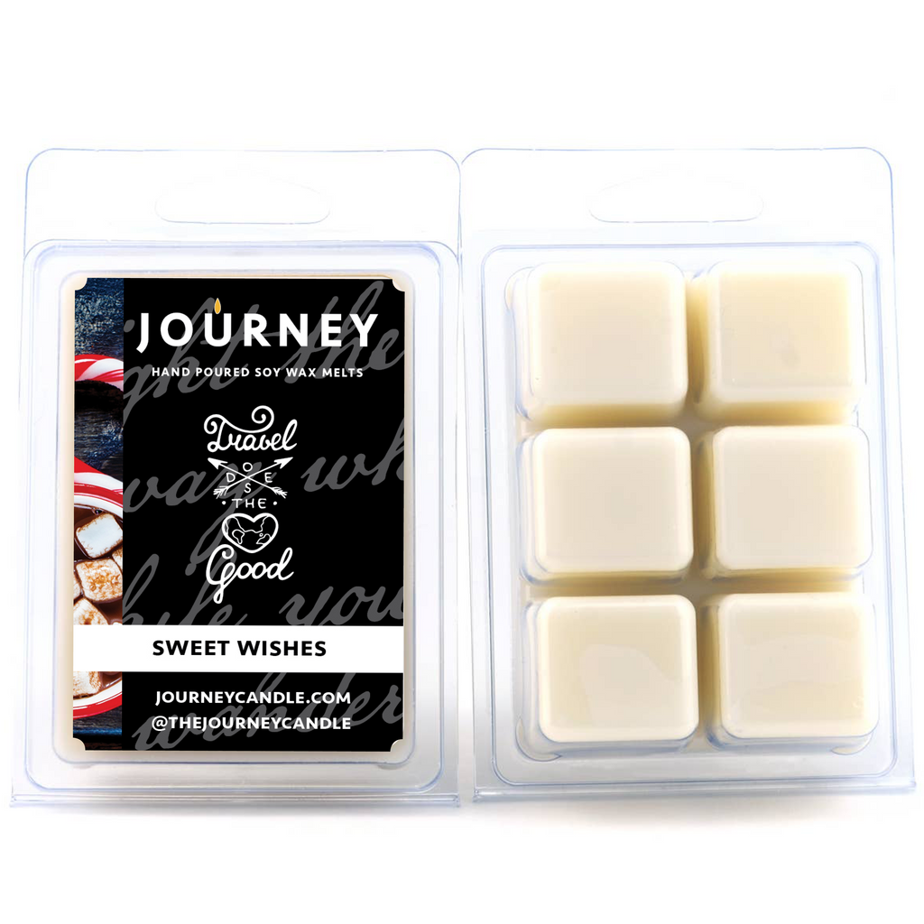 Sweet Wishes Soy Wax Melts