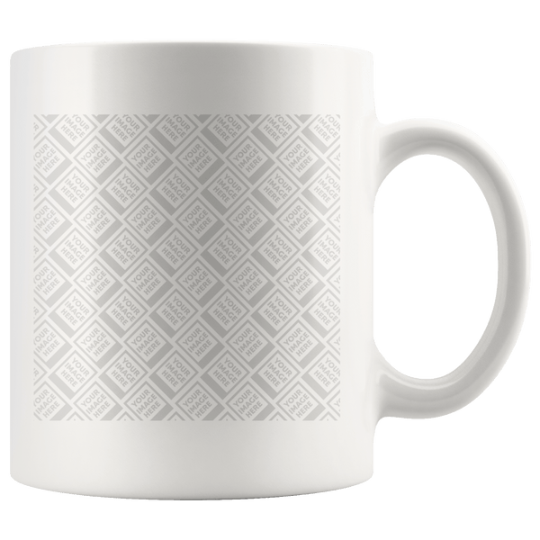 Customizable Ceramic Mug