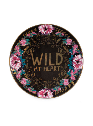 Wild at Heart Trinket Tray