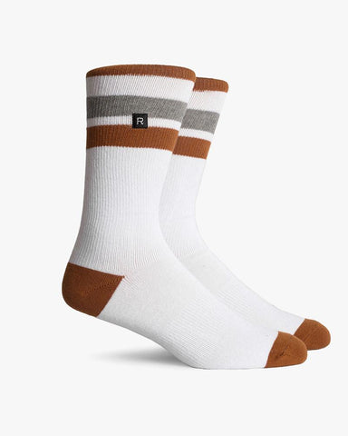 Walter Everyday Combed Cotton Crew Sock