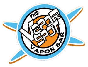 The Vapor Spot Logo