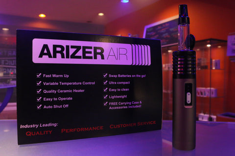 Air by Arizer