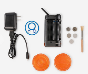 Storz & Bickel Crafty Vaporizer