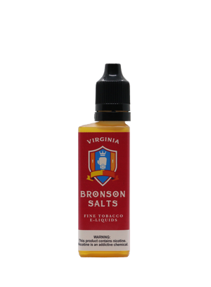 Virginia Tobacco Salts