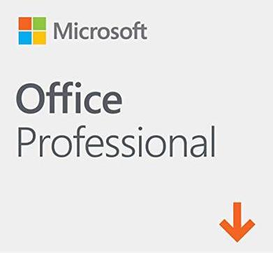 Microsoft Office Professional 2019 Retail Download
