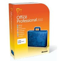 Microsoft Office Professional 2010 Retail Download