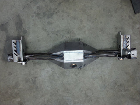 "CRP Fabricated 9"" Rear End for 82-up Camaro & Firebird (F-Body)"
