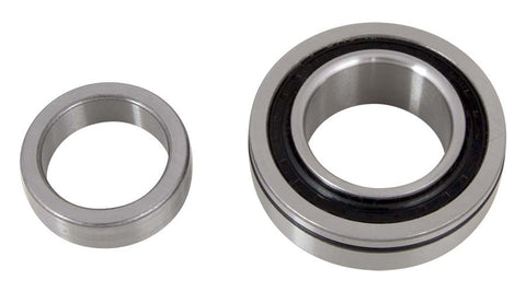 A1019 axle bearing & locking ring-1.772in bore 3.150inod