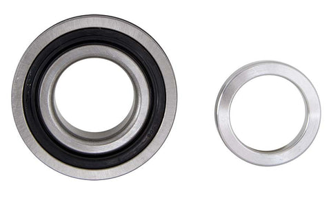 A1020 axle bearing & locking ring-1.531in bore 3.150inod