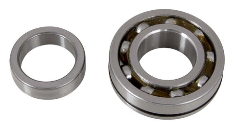 A1021 axle bearing & locking ring-1.562in bore 3.150in od