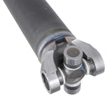 U1702 3 in. Moly Driveshaft w/ Spicer U-joints