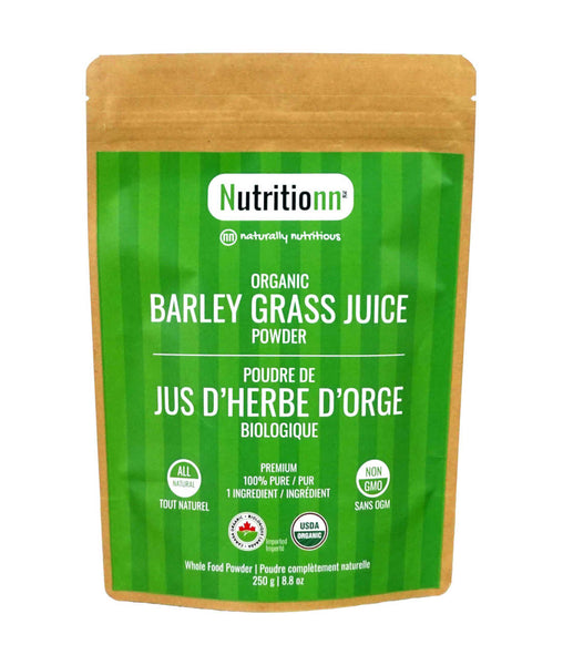 Barley Grass Juice Powder - Organic
