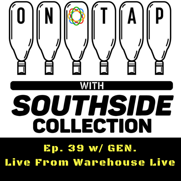 Ep 39: Live at GEN. & Friends Concert