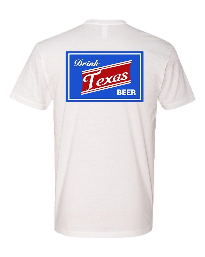 Drink Texas Beer