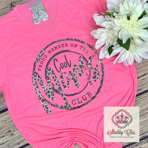 Cool Moms Club Shabby Chic Boutique and Tanning Salon