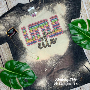 Little Cita Tee- Youth Shabby Chic Boutique and Tanning Salon