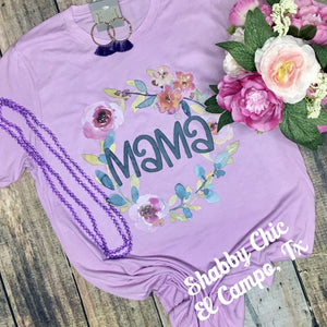 Mama Shabby Chic Boutique and Tanning Salon