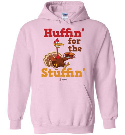 Huffin' for the Stuffin' Hoodie