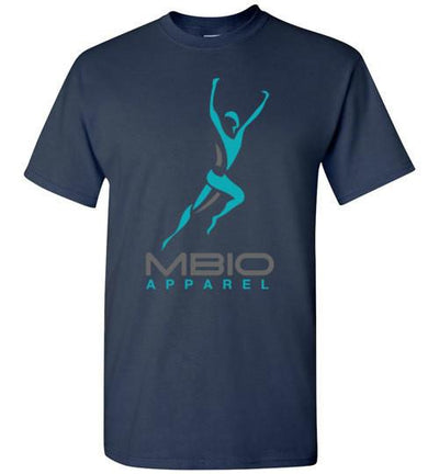 Mbio Apparel Logo T-Shirt