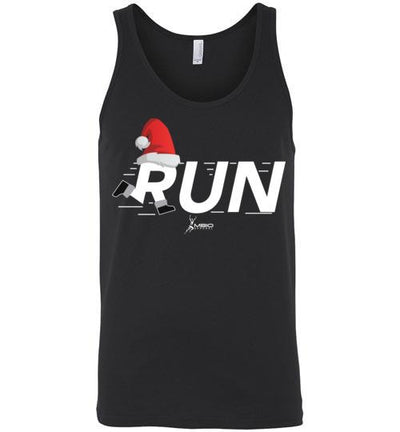 Christmas Run Tank Top